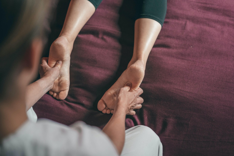 Fußpflege: 7 Ratschläge und Tipps für zu Hause