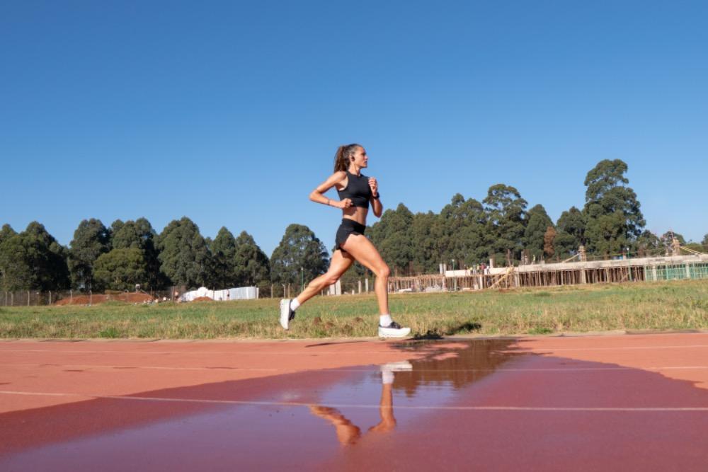 Marcela Joglová: Running is a fulfilling path for me