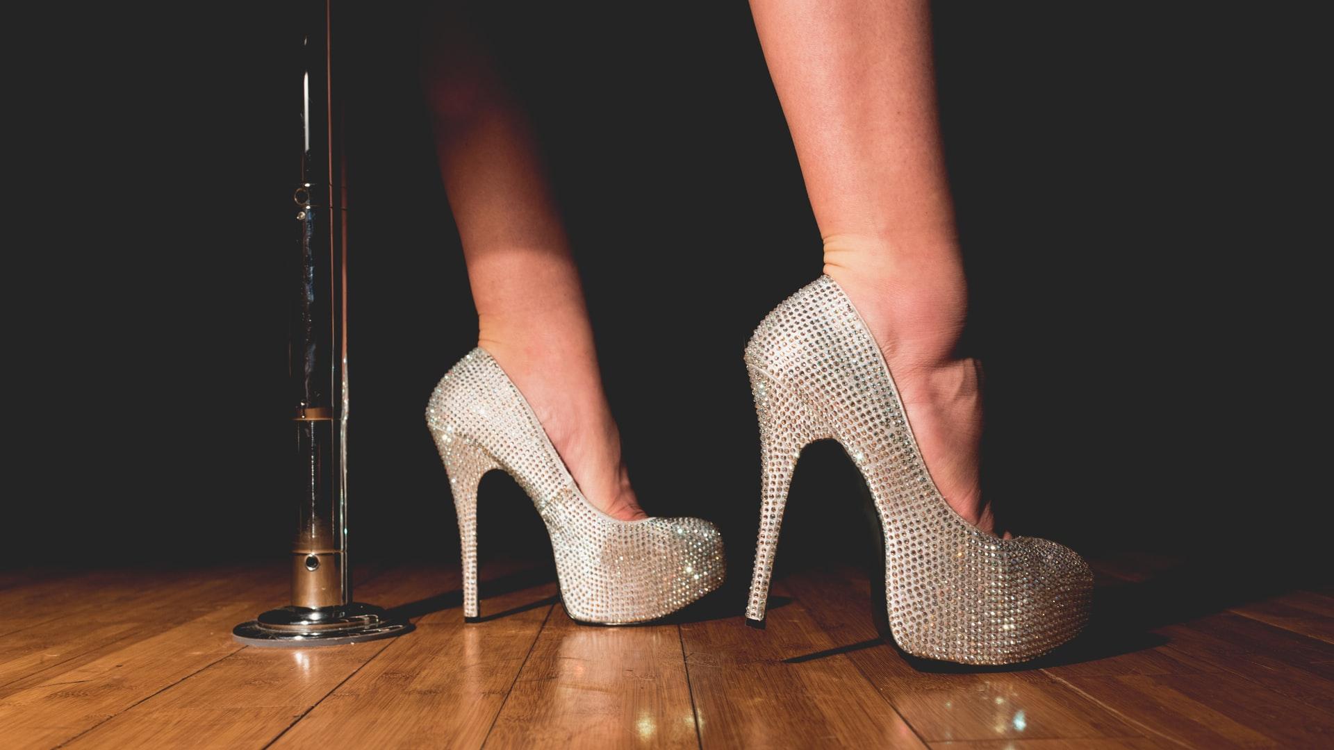7 Gründe, Absätze gegen bequeme Schuhe auszutauschen